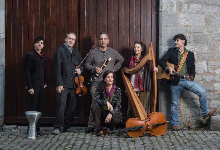 bekannte keltische musik